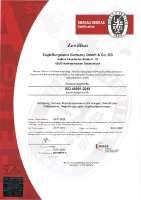 DIN EN ISO 45001:2018