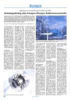 Dichtungslösung zum Pumpen flüssiger Kohlenwasserstoffe