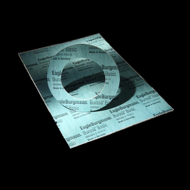 Metal Sheet Gaske Material Universal 1 x sheet metal gasket and 1 x sheet paper
