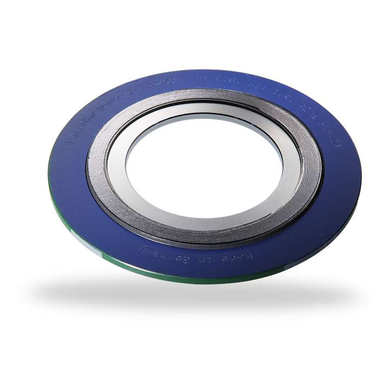 Spiraltherm® Grafit 9584