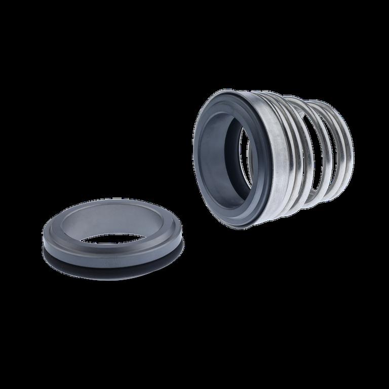 EagleBurgmann BT Mechanical seals - Sealing Solutions