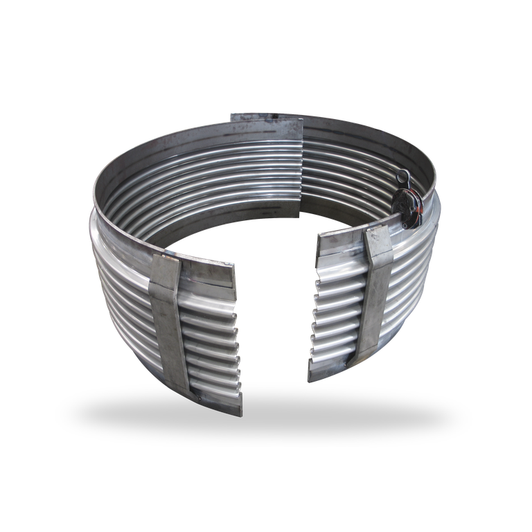 metal expansion Kaxite expansion joints designs and manufactures metal expansion joints, rubber expansion joints and fabric expansion joints to accommodate thermal movements in duct or pipe systems.