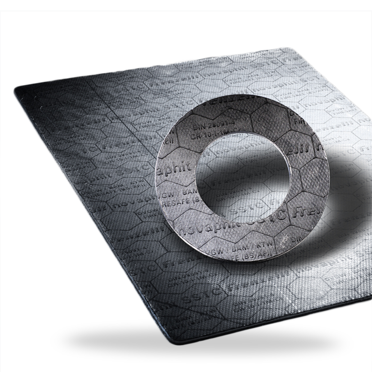 Compression packings / Gaskets - Sealing Solutions