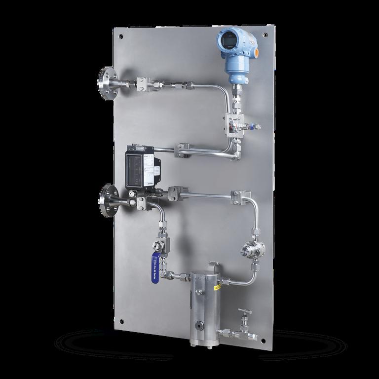 GSS6000  Gasversorgungssystem