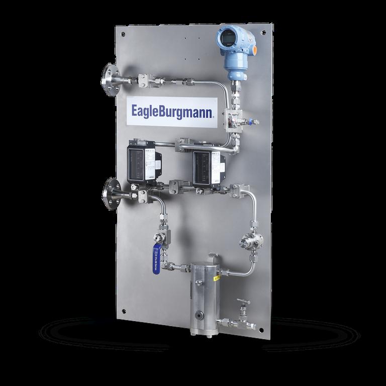 GSS6001 <br/>Gasversorgungssystem