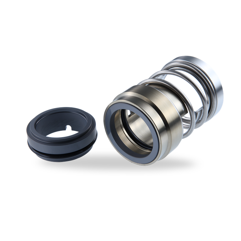 Mechanical seals for pumps - Sealing Solutions