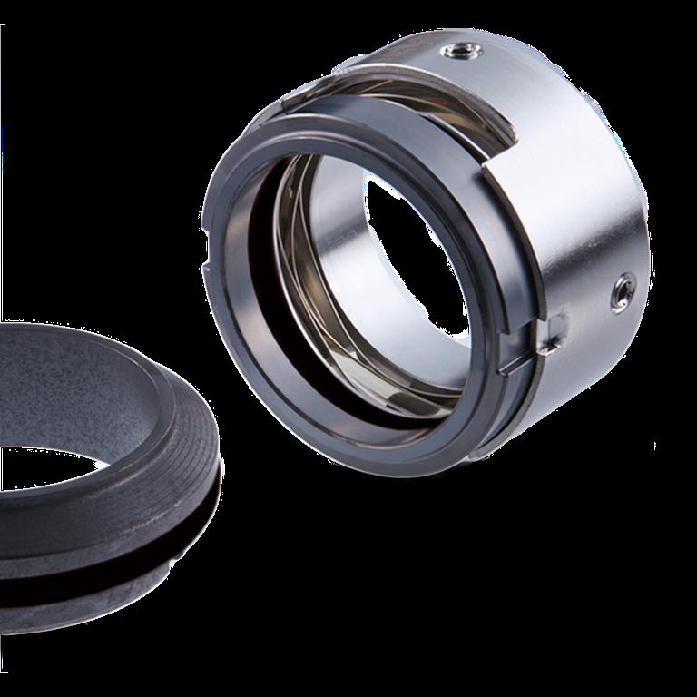 Mechanical seals - Sealing Solutions