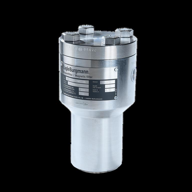 MAF203 Magnetic filter
