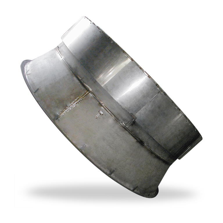 MGTX Gas turbine   metal expansion joints