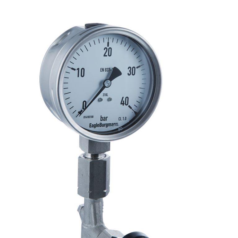 SP23 Manometer