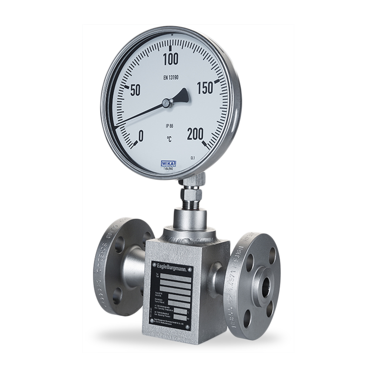 SPT6 <br/>Thermometer