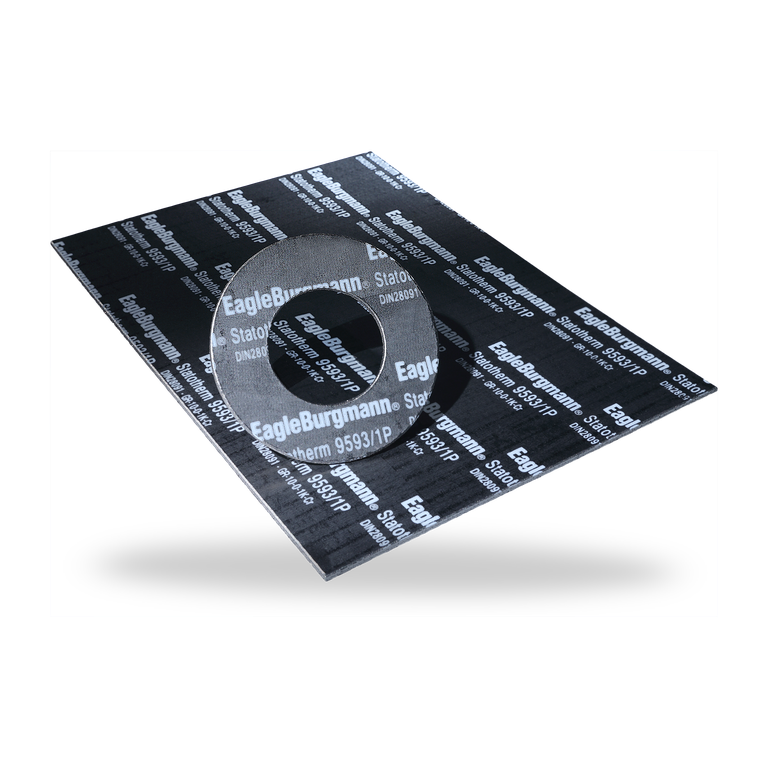 Graphite gasket sheets - Sealing Solutions
