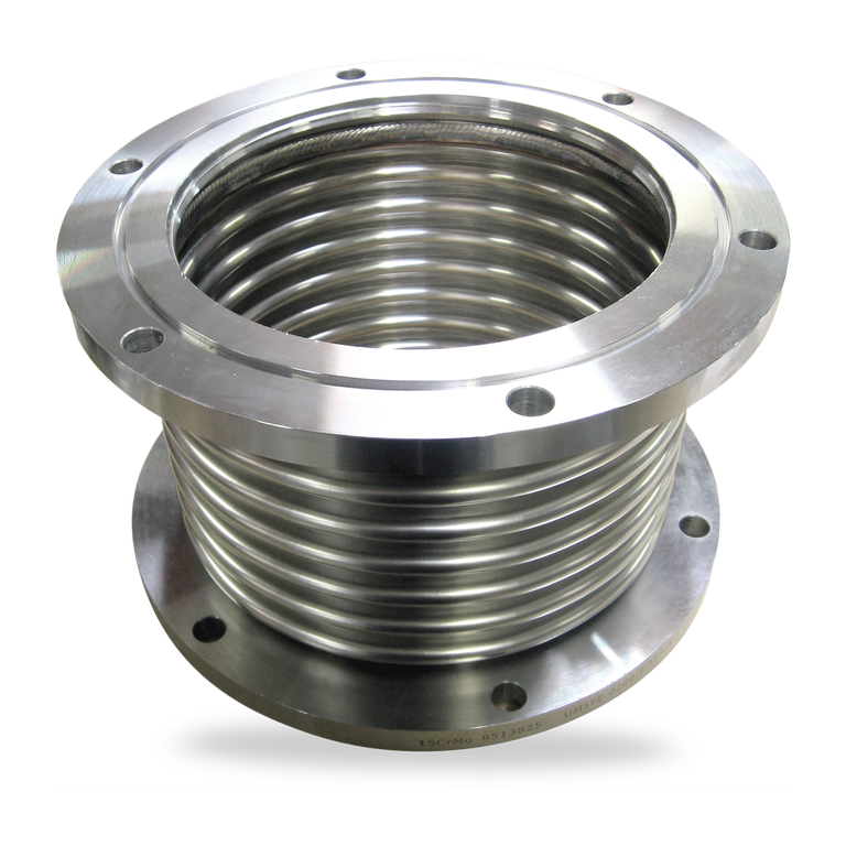 Um Type Expansion Joints Sealing Solutions