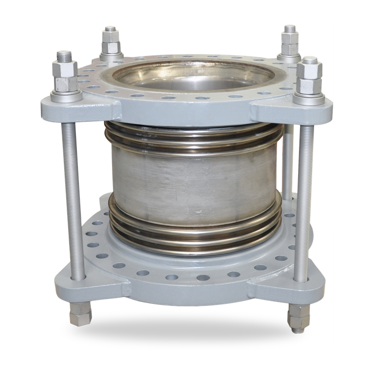 Metal expansion joints sealing solutions