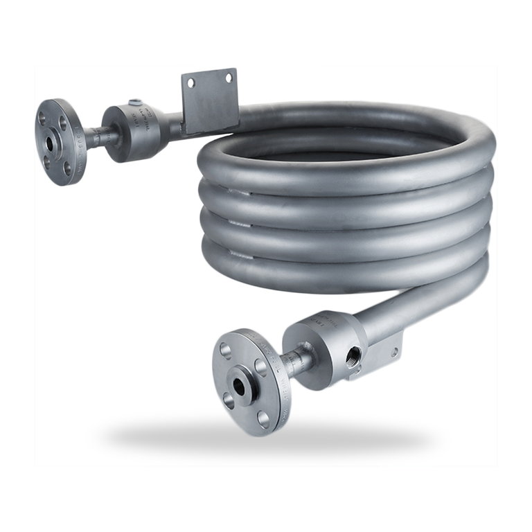 WEF6  Wasserkühler