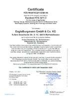 KTA 3211.3 (Zulassung als Hersteller Kerntechnischer Komponenten)