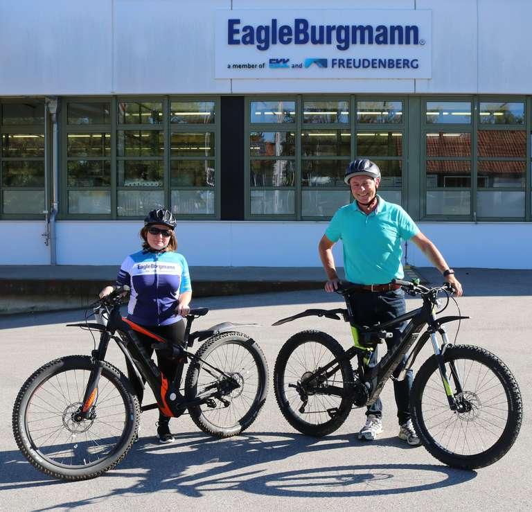 EB Bike