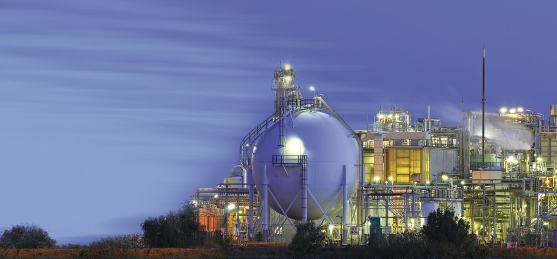 EagleBurgmann - Dichtungskompetenz für die chemische Industrie
