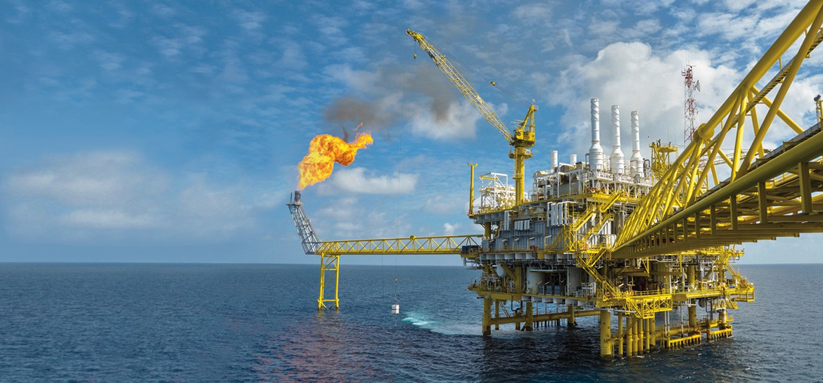 EagleBurgmann - Sealing solutions for the oil and gas industry