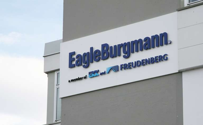 Eagleburgmann Karriere