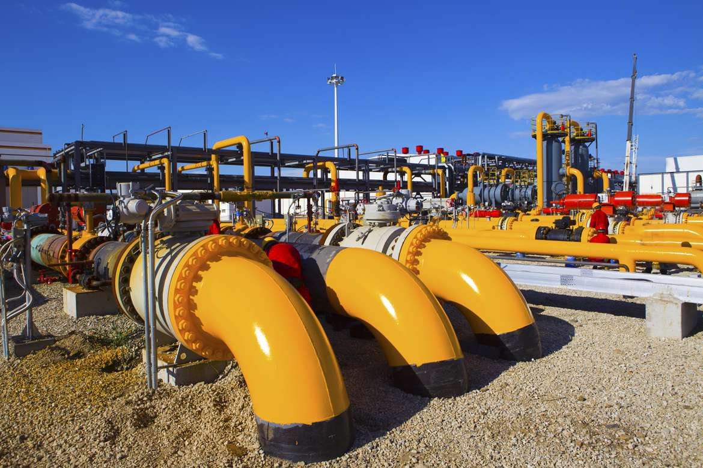 Solution_LNG_plant