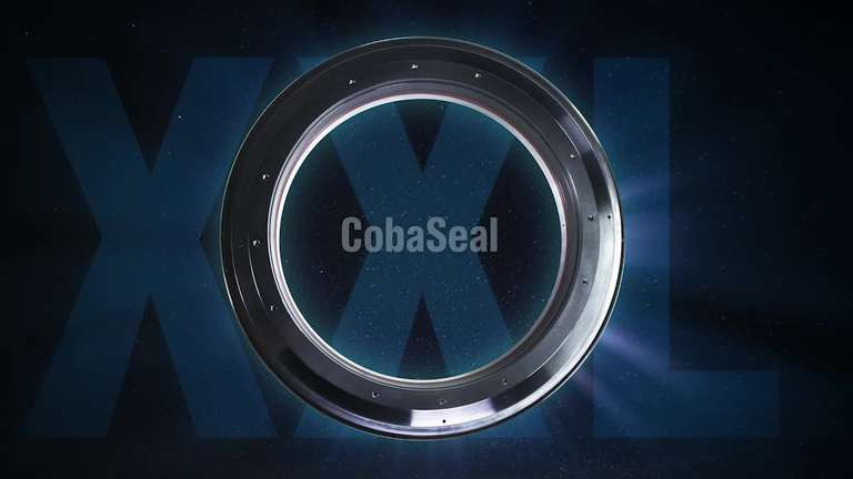CobaSeal - a new era of engineering 720p