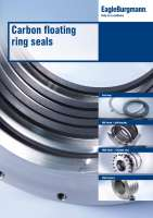 Catalog Espey carbon floating ring seals