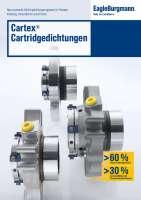 Broschüre Cartex® Cartridgedichtungen