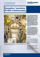 Solution: DiamondFace®-beschichtete DF-HRS8 in Rohölanwendung