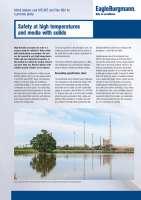 Solution: MFWLTI refinery pump