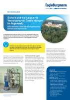 Solution: RoTechBooster für Petrobras