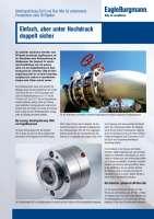 Solution: SHVI Pipeline Kanada