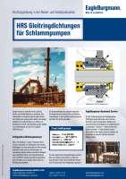 Solution: HRS Gleitringdichtungen in der Nickel- und Kobaltproduktion