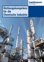 Broschüre Dichtungskompetenz für die Chemische Industrie