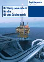 Broschüre Dichtungskompetenz für die Öl- und Gasindustrie