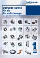 Prospekt EagleBurgmann Produktprogramm