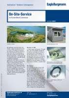 Solution: On-Site-Service im Kernkraftwerk Unterweser
