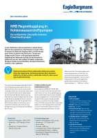 Solution: NMB Magnetkupplung in Kohlenwasserstoffpumpen