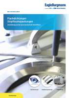 Katalog Flachdichtungen / Stopfbuchspackungen